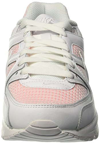 White Air Command Max WMNS Femme White Mango Bianco Gymnastique Bright Nike 0Twx6T