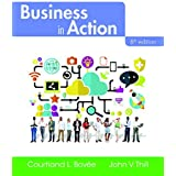 Business in Action (8th Edition)
