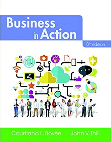 EPUB DOWNLOAD Business In Action PDF FULL EBOOK By Courtland L