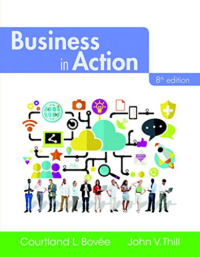 134129954 - Business in Action (8th Edition)