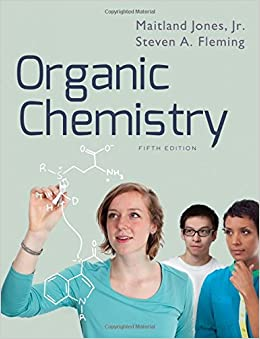 Organic Chemistry (Fifth Edition) Downloads Torrent