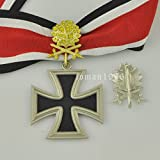 ww2 Knights Iron Cross and Oakleaves Swords