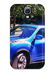 Cynthaskey Snap On Hard Case Cover Nissan Juke 454424 Protector For Galaxy S4