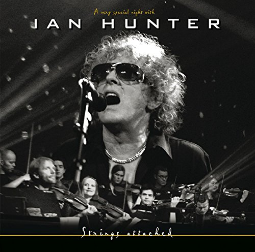 Ian Hunter - All the Good Ones Are Taken - Zortam Music