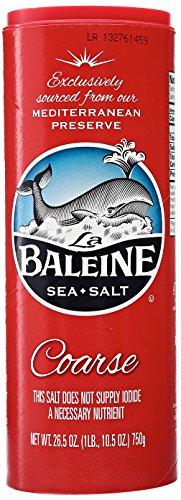La Baleine Coarse Sea Salt, 26.5 oz by La Baleine (Image #7)