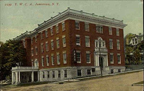 Y.W.C.A Jamestown, New York Original Vintage Postcard at Amazon\'s ...