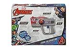 eKids Avengers Endgame Laser Tag for Kids Infared
