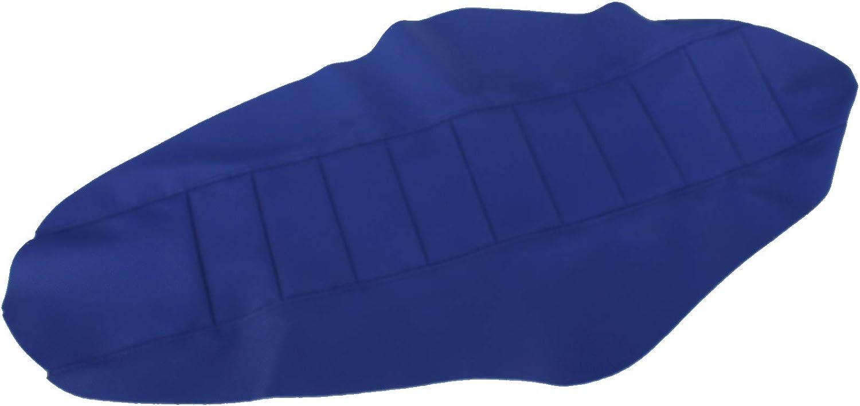 MX Sitzbezug Sitzbankbezug Seat Cover f/ür Yamaha YZF 250 14-18 YZF450 14-17//YZ250FX 15-17 YZ450FX 16-17