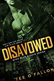 Disavowed (NYPD Blue & Gold Book 3)