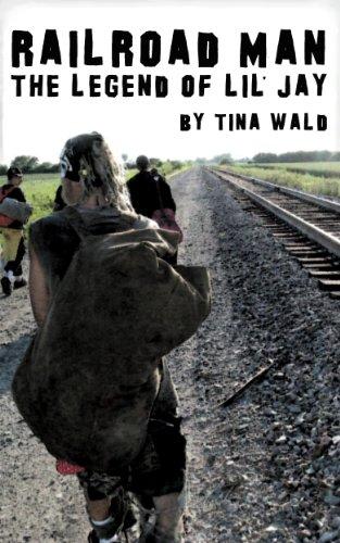 Lil Explorers - Railroad Man, The Legend of Lil' Jay
