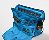 Prestige Medical Deluxe Office-in-a-Bag Set, Turquoise