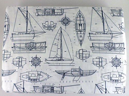 boat crib sheet - 7