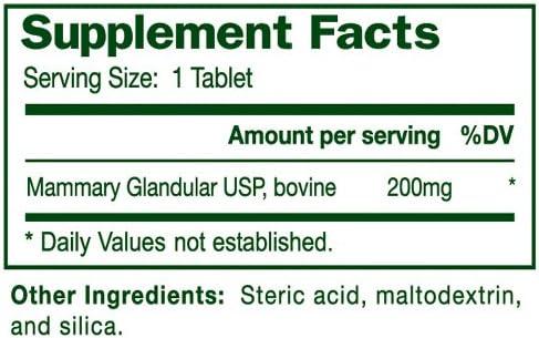 Amazon.com: Proceso de enzima – mamarias cytotrophin ...