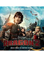 How To Train Your Dragon 2 O.S.T.