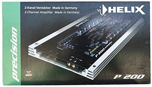 HELIX P200 2 Channel Amplifier