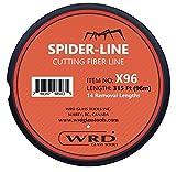 WRD Spider Line X Series Mid Gauge Cutting Line