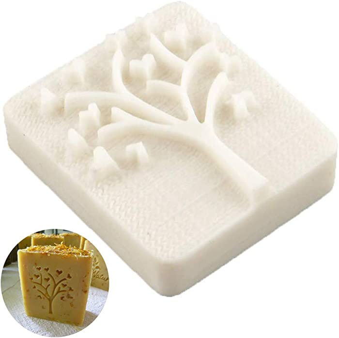 Top 10 Soap Stamp Nature