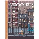 The New Yorker (Nov. 27, 2006) | George Packer,Seymour Hersh,David Sedaris,Roger Angell,Louis Menand,David Denby