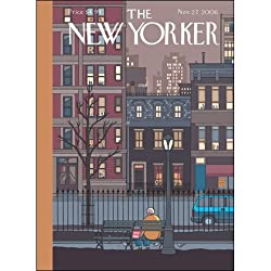 The New Yorker (Nov. 27, 2006)