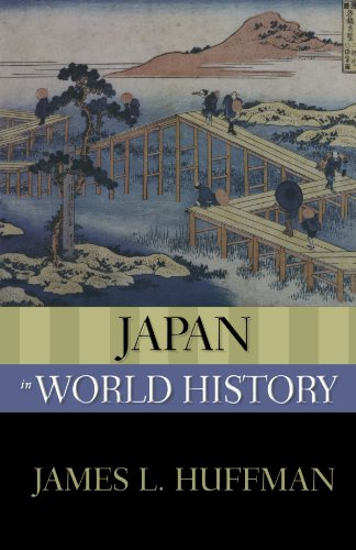 Japan in World History (New Oxford World History)