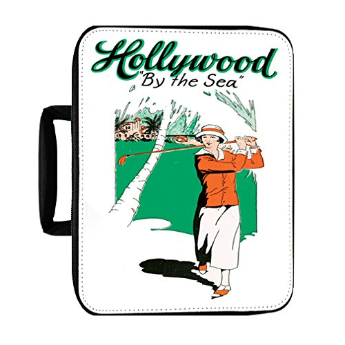 Golf Bag Lunch Box - 1
