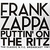 Puttin' On The Ritz: The Classic NYC Broadcast 1981 (4 LP Box Set) (180 Gram Vinyl)