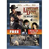 Lonesome Dove: The Outlaw Years with Bonus CD: Merle Haggard Country Legend V.1