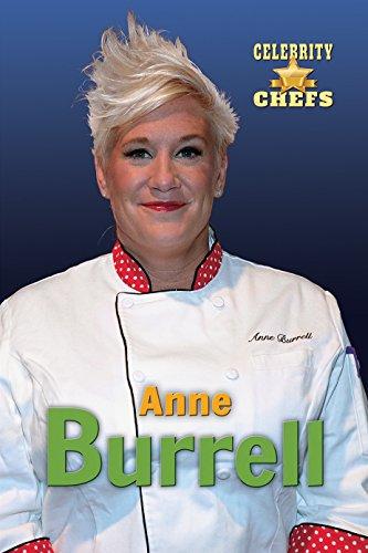 Anne Burrell (Celebrity Chefs)