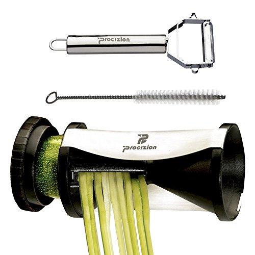 zucchini pasta peeler - 7