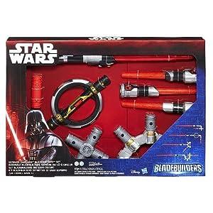 Star Wars Ultimate Dark Side Bladebuilders Set