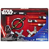 Star Wars Ultimate Dark Side Bladebuilders Set by Hasbro