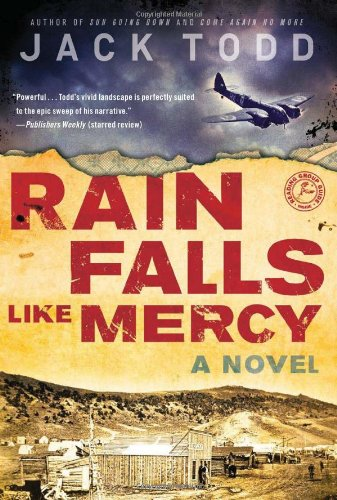 Read Online Rain Falls Like Mercy: A Novel ebook