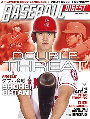 Magazines : Baseball Digest