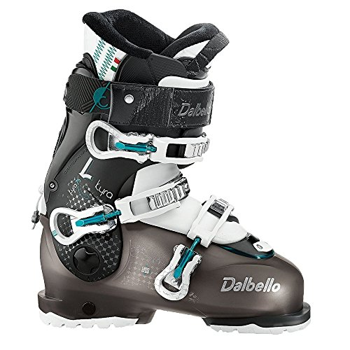Dalbello Kyra 75 Womens Ski Boots 2015 (23)