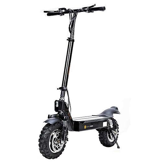 ZBB Scooters eléctricos Adultos Plegables 250 kg Carga ...
