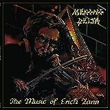 Music Of Erich Zann