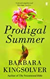 Front cover for the book Prodigal Summer by Barbara Kingsolver