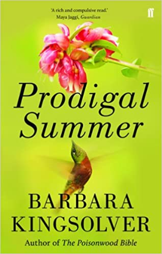 Summer pdf prodigal