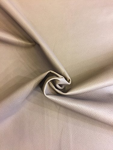 Genuine Leather Hides - Full Skin - Beige Color - 4 sq ft - 2 oz. avg  Thickness - Natural Lambskin – Quality Craft Fabric – Upholstery Material -  DIY Project Supply - Leather Treasure Shop | Pricepulse