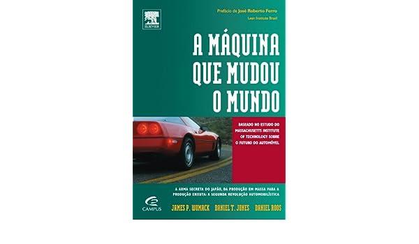 Livro A Maquina Que Mudou O Mundo Pdf