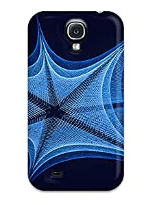 Tpu Protector Snap AtTlMJS2111vpnCa Case Cover For Galaxy S4