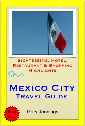 Mexico City Travel Guide - Sightseeing, Hotel, Restaurant & Shopping Highlights - Shopping City Panama