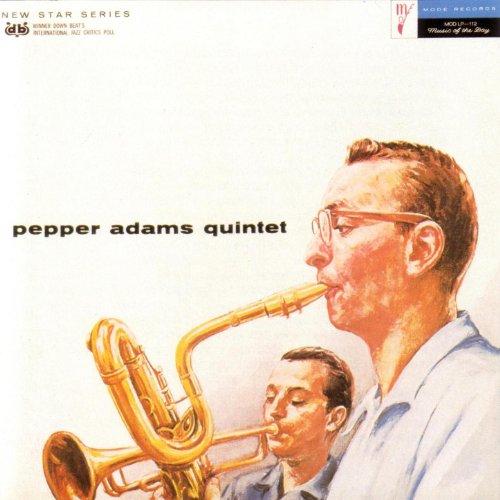 Pepper Adams Quintet