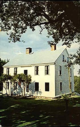 general nathaniel greene homestead taft st anthony village