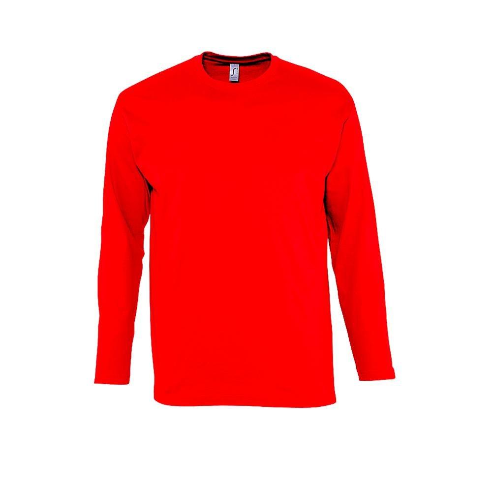Sols - Longsleeve T-Shirt 'Monarch' 11420