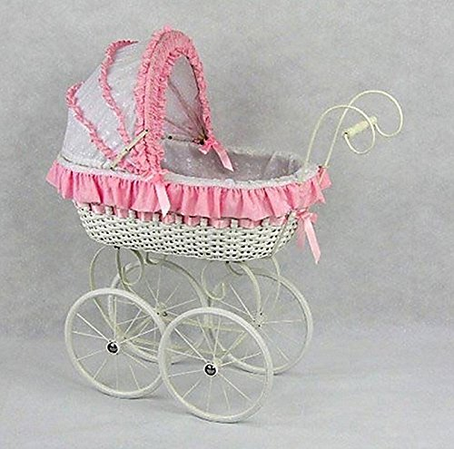 Isabella Play Pram- Large ()