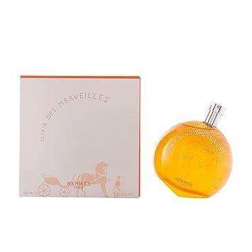 Amazoncom Elixir Des Merveilles By Hermes For Women 33 Oz Eau De