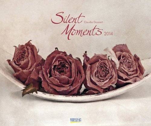 Silent Moments 2014. PhotoArt Classic Kalender