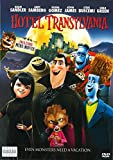 Hotel Transylvania (DVD Region 3) Cartoon Adventure Animation Brand New Factory Sealed