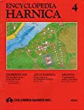 img - for Encyclopedia Harnica 4 (Harn Fantasy RPG Setting) book / textbook / text book
